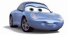 I got Sally! Which Car Are You? | Movies