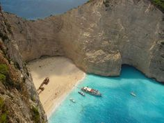 ''shipwreck''....navagio beach Zakinthos-Ionian sea Greece