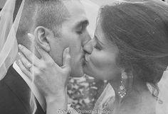 LOUD LOVE PHOTOGRAPHY #wedding #firstkiss #Mr&Mrs #Ido #WeddingDay #Husband #Wife #blackandwhite # kiss #Love #bridal #hair #sandiego #photography #romance #romantic