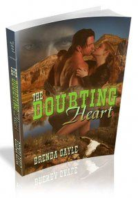 The Doubting Heart (paperback)
