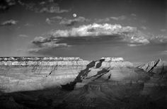 Grand Canyon National Park: An Absence of World   USA ~The New York Times