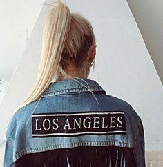 LA~blues