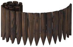 Amazon | タカショー ガーデンエッジ 焼磨き 20×100cm | DIY・工具