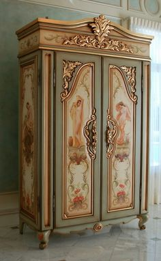 Fresh Advantages of Having a Bedroom Armoire