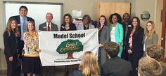 Victory Place @ Coppell Recognized as Great Expectations Model School