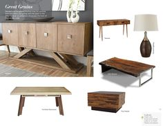 Trend: Great Grains Great Grains, Shape, Interior Design, Spring, Table, Summer, Furniture, Home Decor, Nest Design