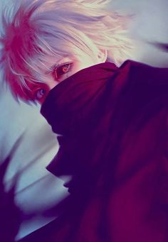 I was waiting for this to be fanart-ed my whole life - Kaneki Ken - the king