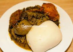Image result for traditional nigerian food