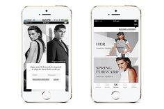 This #apps has been designed to inspire you with the latest collections, give you access to your member profile including rewards and benefits, update you with instant alerts featuring our latest offers and new in items, shop on the go and find your nearest store quickly and easily.