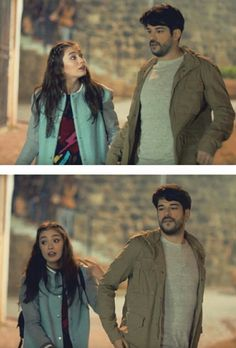 Love this part❤️❤️∞ Turkish Men, Turkish Actors, Love Couple, Couple Goals, Actor Studio, Cute Texts, Endless Love, Film Music Books, Karaoke
