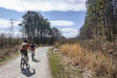 Cochran Shoals Trail, Atlanta | Flickr - Photo Sharing!