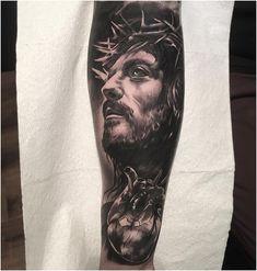 Fotos De Diseños De Tatuajes Del Sagrado Corazon De Jesus Tatuajes