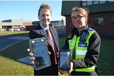 RESIDENTS and businesses across Staffordshire are now able to receive free timely crime alerts and community safety advice.  The Staffordshire Smart Alert App and website, launched by the Police and...