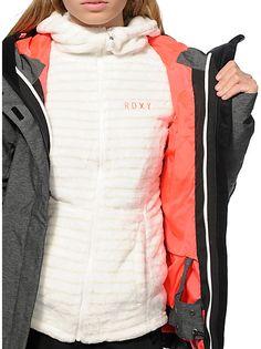 Roxy SNOW Juniors Band Camp Snow Jacket