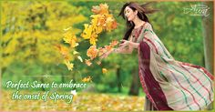 Welcome Spring, Spring Colors, Spring 2016, Superstar, Sarees, Aurora Sleeping Beauty, Vibrant, Seasons, Contemporary
