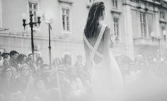 Sangue Novo: Emerging designers at Moda Lisboa SS2014