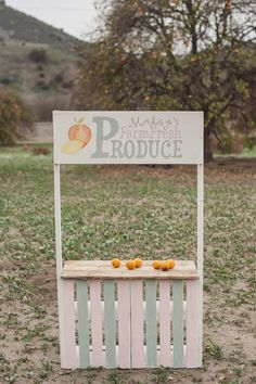 45 Lovely Outdoor Pumpkin Stands Design Ideas For Kids Play To Have Kids Market, Play Market, Diy For Kids, Crafts For Kids, Candy Stand, Farm Stand, Flower Stands, Dramatic Play, Creative Play