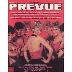 Mediascene Prevue 42, September/October 1980, Volume 2, Number 2 (Unknown Binding)  http://www.amazon.com/dp/B001JYIO86/?tag=oretoretanku-20  B001JYIO86