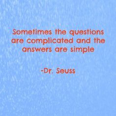 Seuss Quote http://thesurvivalmom.com/survival-mom-quote-week-2/