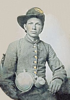 Image result for pictures of young confederate soldiers