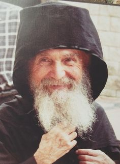 Elder Ephraim of Arizona Orthodox Priest, Orthodox Christianity, Famous Freemasons, Pope Shenouda, Russian Orthodox, John The Baptist, Orthodox Icons, Christian Faith, Religion