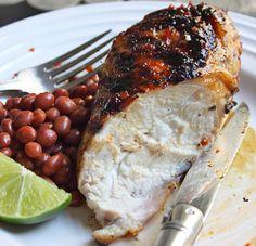 Food Wishes Video Recipes: 4th of July Special: Cherry Bomb Chicken – Because There Are No Grape Bombs