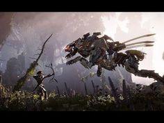 Horizon : Robot Dinosaur World - Full Movie 2017 HD - YouTube