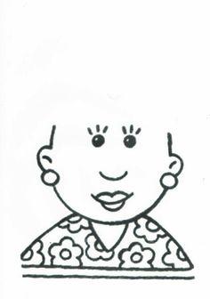 Kindergarten Activities, Toddler Activities, Preschool Activities, Grandparents Day, Camping Crafts, Kids Prints, Stuffed Animal Patterns, Easy Drawings, Creative Art