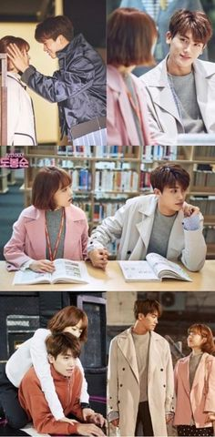 Strong Women DBS Park Hyung Sik, Kdrama, Strong Girls, Strong Women, Strong Woman Do Bong Soon, Two Worlds, K Pop, Park Bo Young, Korean Couple