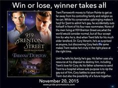Thianna Durston has a new book out with a giveaway