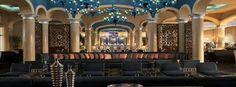 Lobby vom Jaz Aquamarine