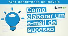 Como elaborar um e-mail bem sucedido