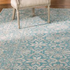 Lark Manor Velay Blue Area Rug Rug size: Runner x Teal Rug, Teal Area Rug, Blue Area, Beige Area Rugs, Farmhouse Area Rugs, Braided Area Rugs, Teal And Grey, Modern Area Rugs, Weathered Wood