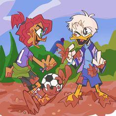 Dark Wings, Disney Ducktales, Three Caballeros, Duck Tales, New Beginnings, Soccer, Shit Happens, Twitter, Fictional Characters