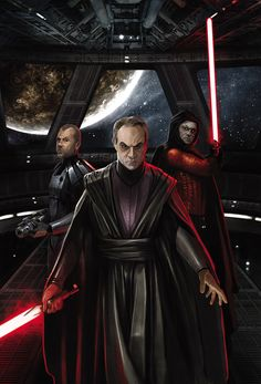 Star Wars: The Old Republic 2 August Issue Dark Horse Star Wars Characters Pictures, Star Wars Images, Story Characters, Fantasy Characters, Star Wars Sith, Star Wars Rpg, Clone Wars, Star Destroyer, Sith Warrior