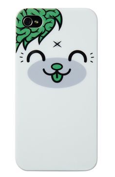 Kitty - iPhone Case, Drop Dead Clothing