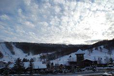 Holiday Valley Ski Resort, Buffalo NY, by grayje819