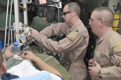 Military to Medicine: Why Vets Should Consider a Traveling Medical Job