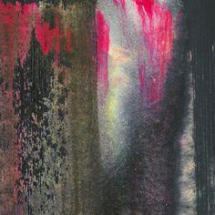 Sigrid Sandström, the colors are captivating
