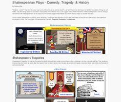 Zrzut ekranu z artykułów na Storyboard Aby