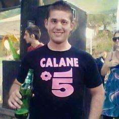 #oggi da #barbaradurso su Calane 5 ! #mediaset #canale5 #tv #palinsesto
