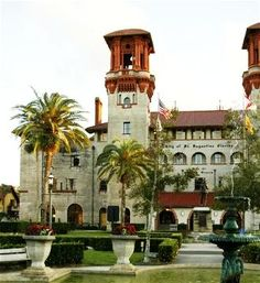 Flagler College- St. Augustine Florida.  Why didn't my guidance counselor tell me about this school???