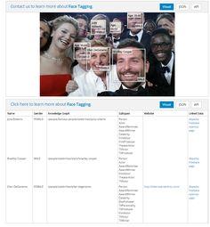 AlchemyAPI's Face Tagging API