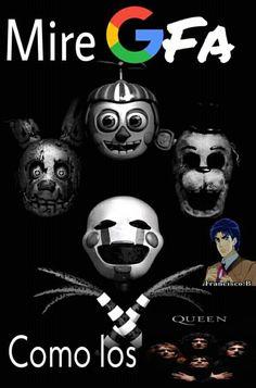 Anime Chibi, Kawaii Anime, Scary Games, Hollow Art, Fnaf Wallpapers, Nostalgia, Five Nights At Freddy's, Funny Clips, Otaku Anime