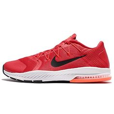 614ecfc4a608 Nike Air Zoom Train Complete Mens Running Trainers 882119 Sneakers Shoes UK  7 Us 8 EU 41 action red black crimson 600 -- To view further for this item