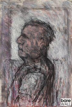 Cellarman by Arthur Berry
