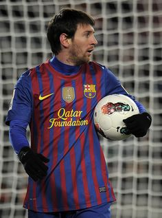 Messi!!!!!!!!!!!!!!!!!!!!!!!!!!!!! :)