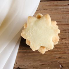Shortbread Cookies, the ultimate Christmas melt in your mouth cookie. Take your pick, regular or brown sugar.