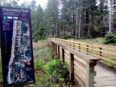 Pacific County Hikes