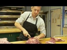 D'Arcy's Meat Market - Fresh Steaks and More! has been nominated for Young Entrepreneur for the 2013 Small Business Week St. Albert.